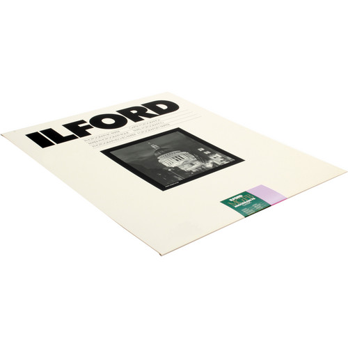 "Ilford Multigrade FB Classic Paper (Glossy, 16 x 20"", 10 Sheets)"