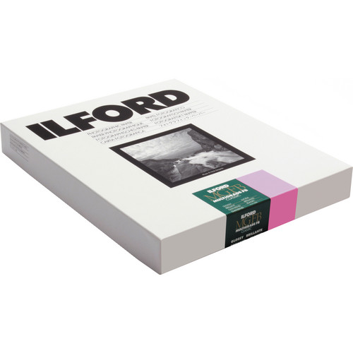 "Ilford Multigrade FB Classic Paper (Glossy, 30 x 40"", 50 Sheets)"