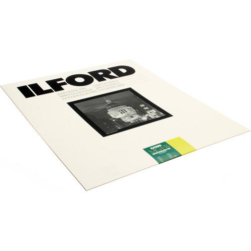 """Ilford Multigrade FB Classic Matt Variable Contrast Paper (11 x 14"""", 10 Sheets)"""