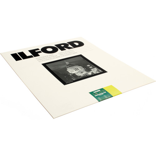 "Ilford Multigrade FB Classic Matt Variable Contrast Paper (16 x 20"", 10 Sheets)"
