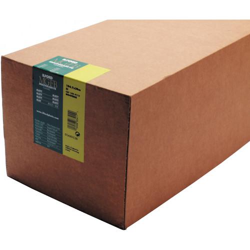 "Ilford Multigrade FB Classic Matt Variable Contrast Paper (42"" x 98' Roll)"