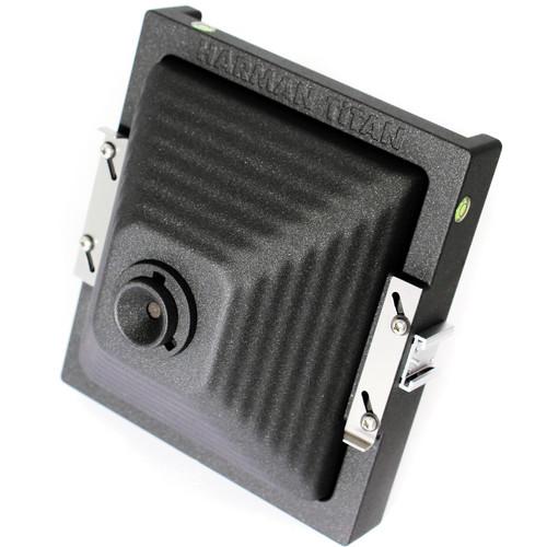 "HARMAN technology TiTAN 4 x 5"" Pinhole Camera"