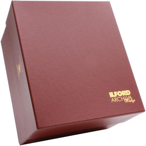 "Ilford Archiva Prestige Shoebox (4 x 6"")"
