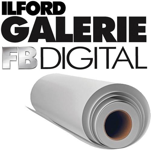 """Ilford Galerie Digital Fiber Matt Paper (50"""" x 98' Roll)"""