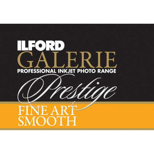 "Ilford GALERIE Prestige Fine Art Photo Paper (44"" x 100' Roll)"