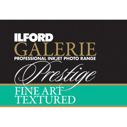 "Ilford GALERIE Prestige Fine Art Photo Paper (17"" x 100' Roll)"