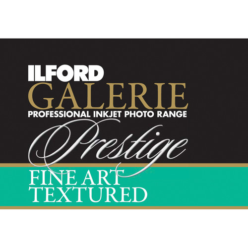 "Ilford GALERIE Prestige Fine Art Photo Paper (50"" x 100' Roll)"