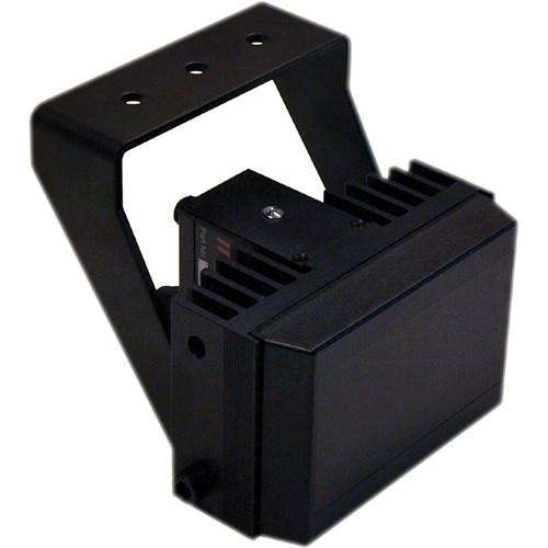 Iluminar IR148-A100-POE 100 x 50˚, 40' Short-Range Infrared Illuminator
