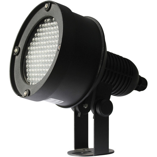 Iluminar IRC180 Series Short-Range IR Illuminator (850nm, 10°, Black)