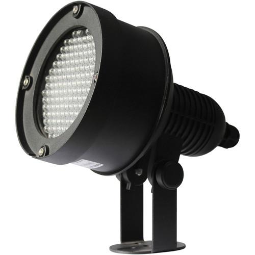 Iluminar IRC180 Series Short-Range IR Illuminator (850nm, 30°, Black)