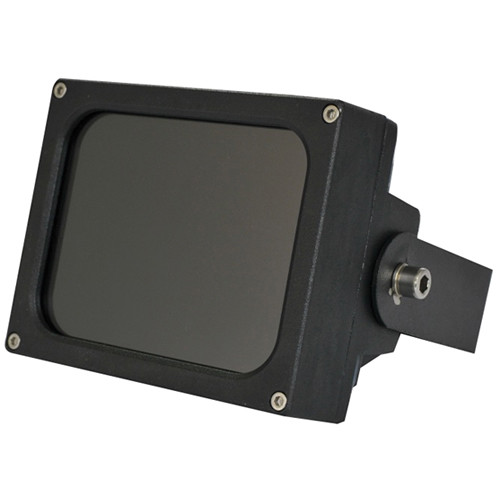 Iluminar IRC200 Series Medium-Range IR Illuminator (850nm, 15°, Black)