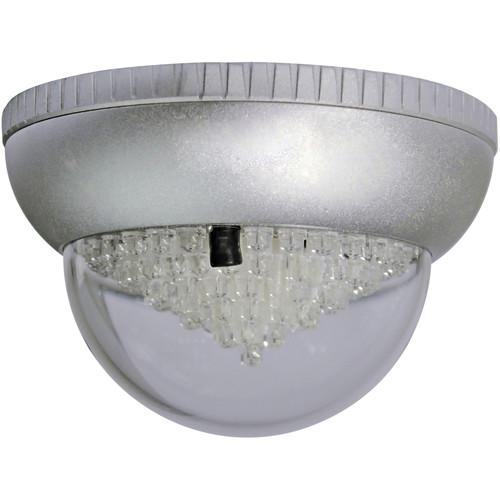 Iluminar IRC315 Series Indoor 180° Panoramic IR Illuminator (850nm, Gray)