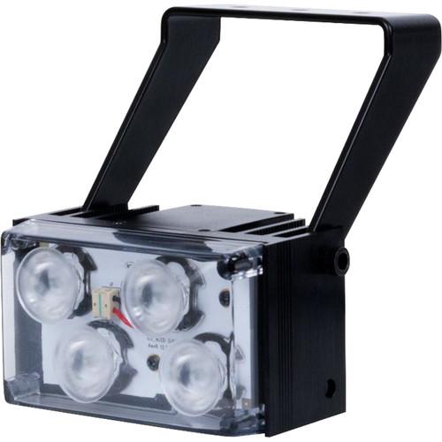 Iluminar 100 Degree 28' White Light Infrared Illuminator