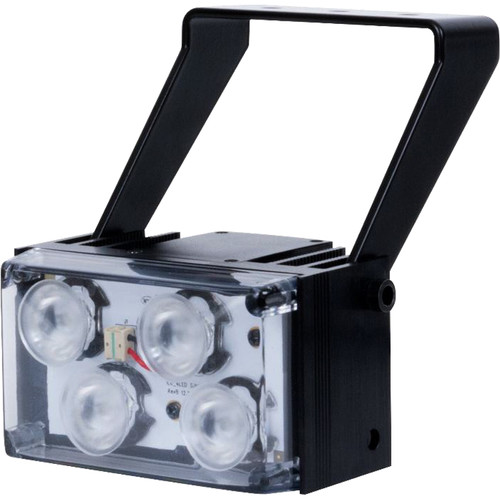 Iluminar 60 Degree 33' White Light Infrared Illuminator