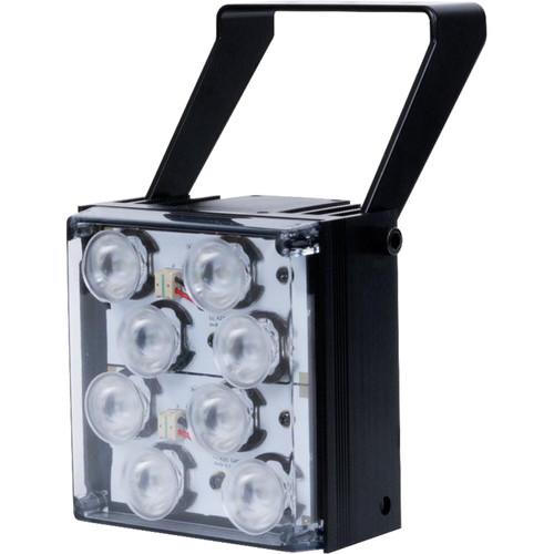 Iluminar 120 Degree 46' White Light Infrared Illuminator