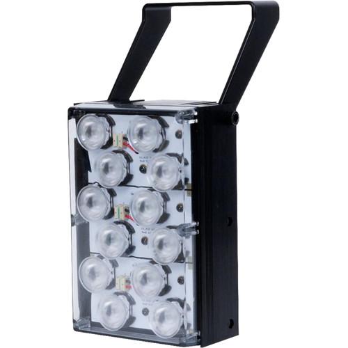 Iluminar WL436 Series Long-Range White Light Illuminator (174', 60°)