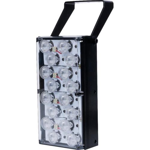 Iluminar 60 Degreeree 289' White Light Ir Illuminator