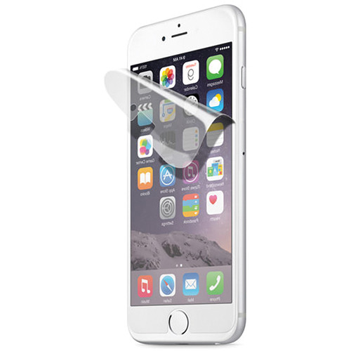 iLuv Glare-Free Protective Film Kit for iPhone 6 Plus/6s Plus