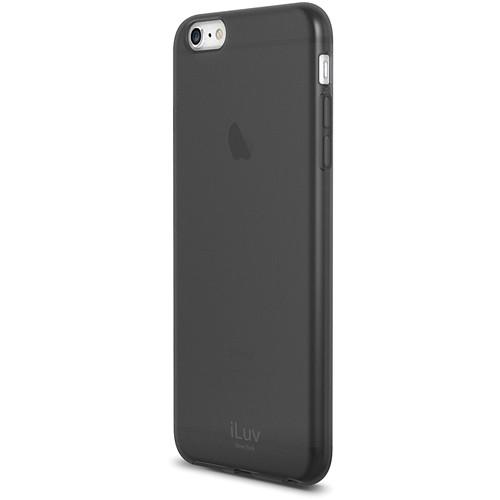 iLuv Gelato Case for iPhone 6 Plus/6s Plus (Black)