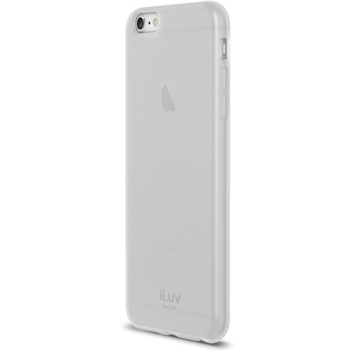 iLuv Gelato Case for iPhone 6 Plus/6s Plus (White)