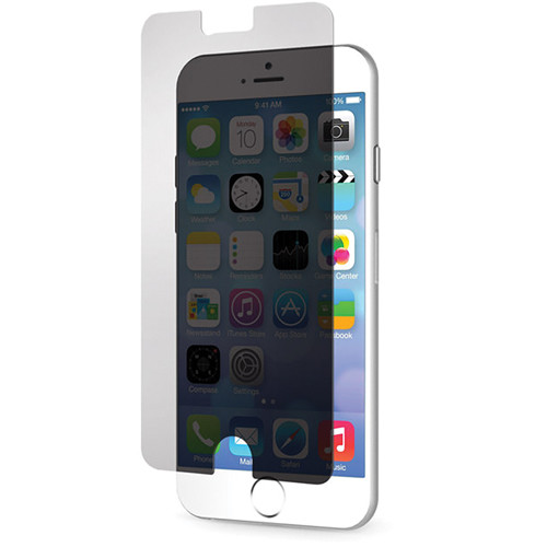 iLuv Privacy Film Kit for iPhone 6/6s