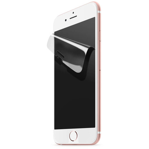 iLuv Clear Protective Film Kit for iPhone 7/8