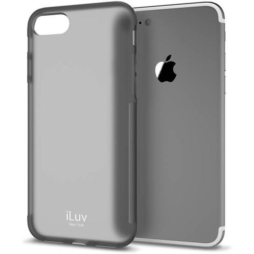iLuv Gelato Case for iPhone 7 (Black)