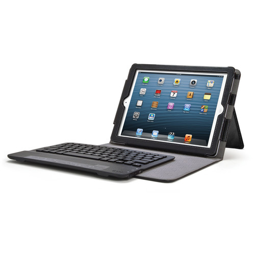iLuv The Professional Workstation for iPad Air (Black)
