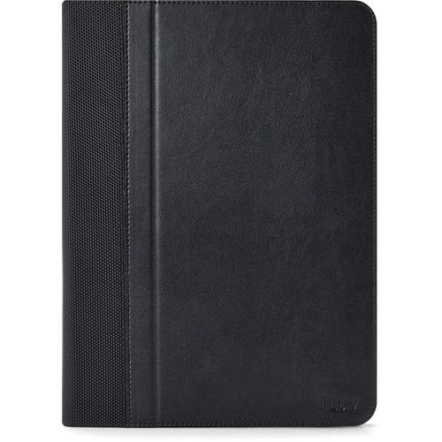 iLuv Simple Folio for iPad Air (Black)