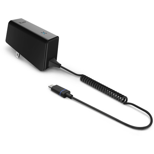 iLuv Lightning Wall Charger