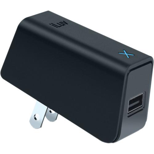 iLuv Universal USB Wall Charger