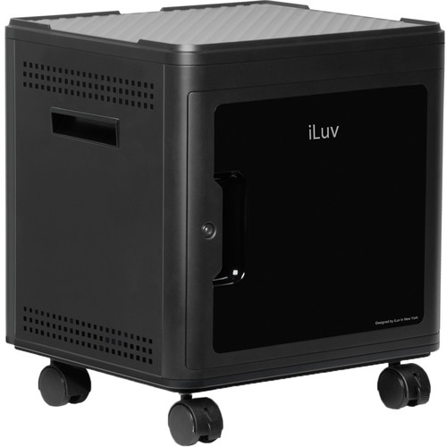 iLuv MultiCharger-X Charge and Sync Station