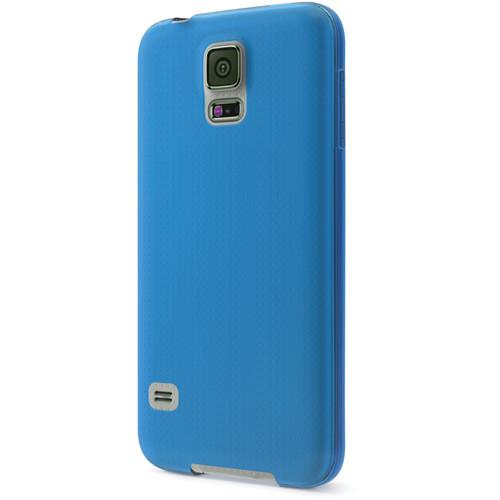 iLuv Gelato Case for Galaxy S5 (Blue)