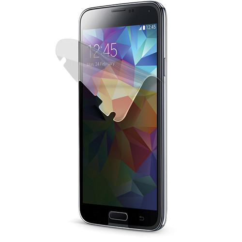 iLuv Privacy Film Kit for Galaxy S5