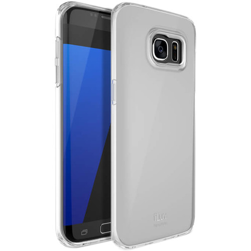 iLuv Gelato Case for Galaxy S7 edge (Clear)