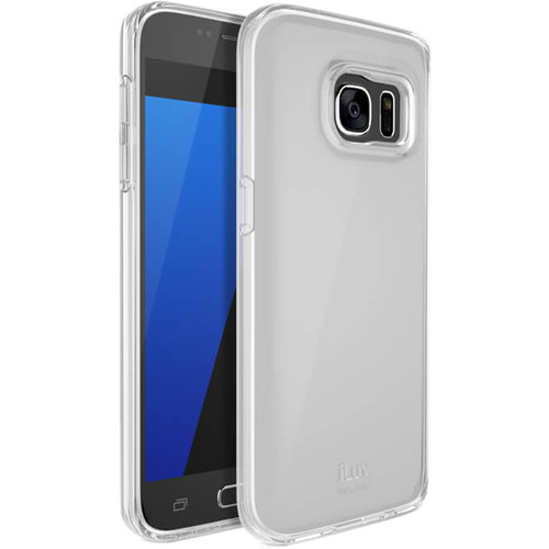iLuv Gelato Case for Galaxy S7 (Clear)