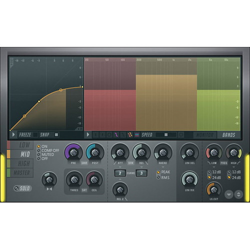 Image-Line Maximus Mastering Maximizer Software (Electronic Download)