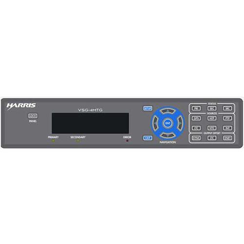 Imagine Communications Videotek VSG-4MTG Master Timing Generator
