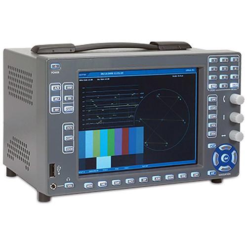 Imagine Communications Videotek CMN-91-3GB Multiformat Signal Analyzer