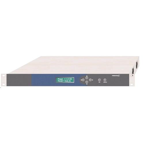 Imagine Communications Platinum Predator II-GX 12-Channel Multiviewer (1 RU)