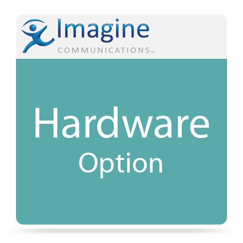 Imagine Communications 2-Channel Computer Input Card for Platinum Predator II-GX