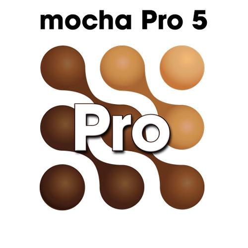 Imagineer Systems mocha Pro 5 (Download)