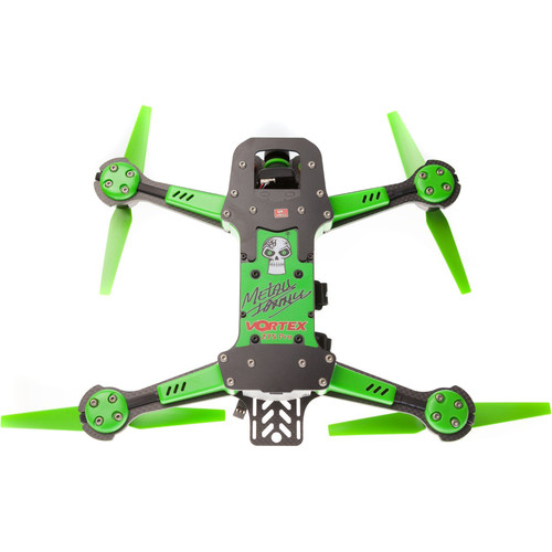 ImmersionRC Vortex 275 Pro Racing Quadcopter (Metall Danny Edition)