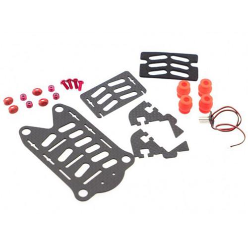 ImmersionRC Vortex GoPro Recliner Kit