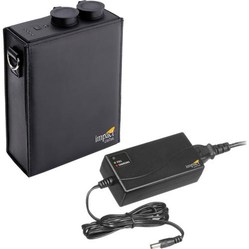 Impact Mini LiteTrek (LT) Battery Pack