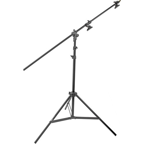 Impact Multiboom Light Stand and Reflector Holder - 13' (4m)