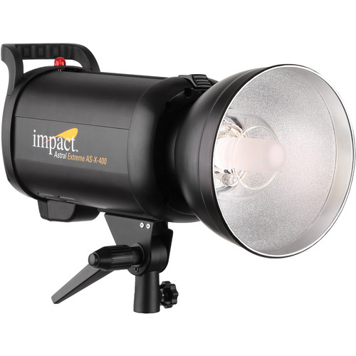 Impact Astral Extreme AS-X-400 Monolight