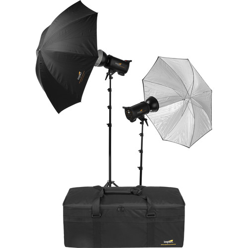 Impact Astral Extreme AS-X-400 2-Monolight Kit