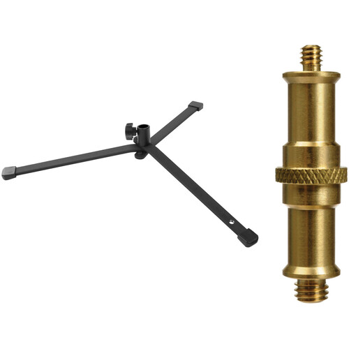 """Impact Backlight Stand with 5/8"""" Spigot Kit"""