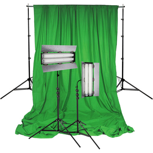 Impact Background Support System Chroma Kit